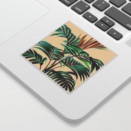 Tropic 02 Sticker