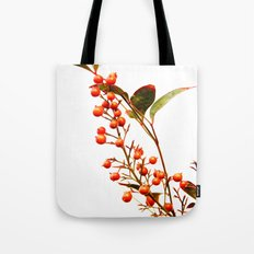 A Fruitful Life Tote Bag