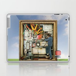 atmosphere · everything in the frame Laptop & iPad Skin