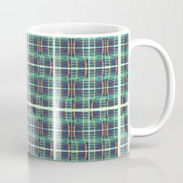 plaidish Coffee Mug