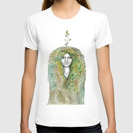 Forest Fairy T-shirt