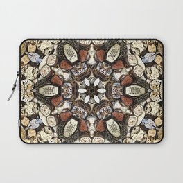 Intricacies of Time Laptop Sleeve
