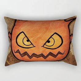 boom ! bomb Rectangular Pillow
