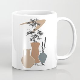 Pots Galore Coffee Mug
