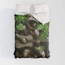 Astropical Strum Comforters