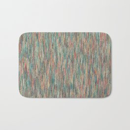 Verticals 4 Bath Mat