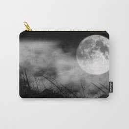 night moon Carry-All Pouch