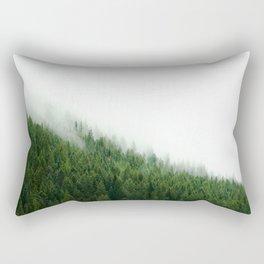 Wild and Free Rectangular Pillow