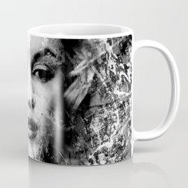 MONROE (BLACK & WHITE VERSION) Coffee Mug