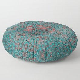 magic mandala 34 #mandala #magic #decor Floor Pillow