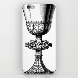 Here's to You! iPhone Skin