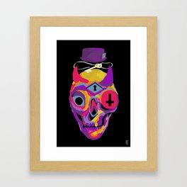 Dream Watcher Framed Art Print