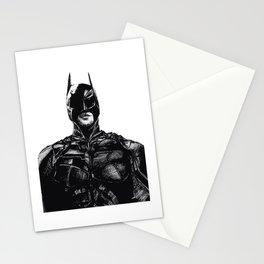 DARK NITE Stationery Cards