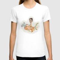 olivia joy T-shirts featuring Olivia by Noah Zark