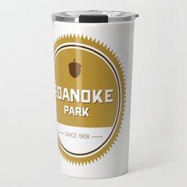 Roanoke Park Travel Mug