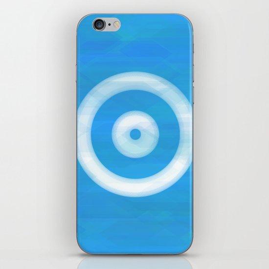 Water Sight iPhone & iPod Skin