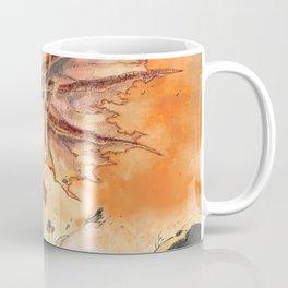 Natsu Coffee Mug