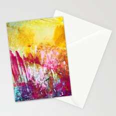 Fireworks - JUSTART Stationery Cards