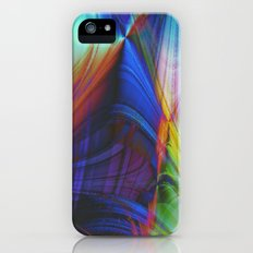 Full fract collection 1 iPhone (5, 5s) Slim Case