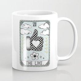 The Like Coffee Mug