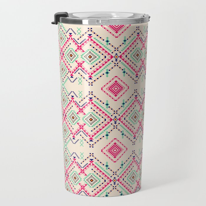 lama Travel Mug