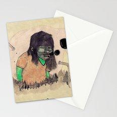 El Grandote Stationery Cards