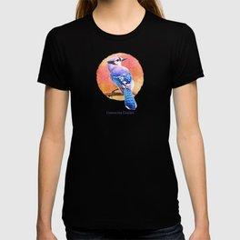 Cyanocitta Cristata T-shirt