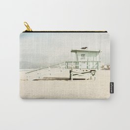 Venice Beach Tower Carry-All Pouch