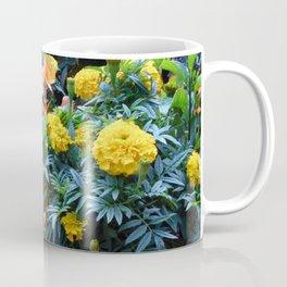 Splurge of colour Coffee Mug