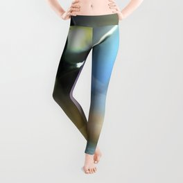 Dance To The Music Of Your Soul Leggings