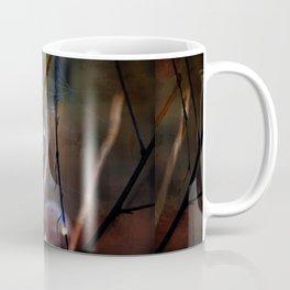 Captured Fairy Coffee Mug