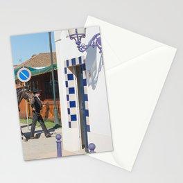 le cheval de Golega Stationery Cards