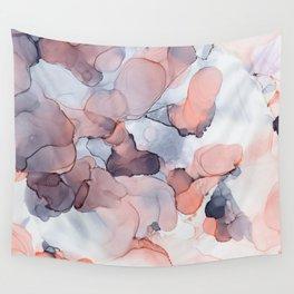 Softly Spoken Wall Tapestry