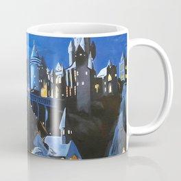 Gogwarts Coffee Mug