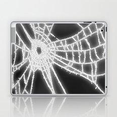 Surrealistic Spider Web Laptop & iPad Skin