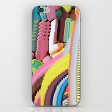 Lucky Charms iPhone & iPod Skin