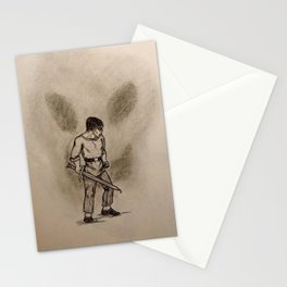 Pendragon: The Young King Stationery Cards