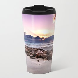 Insanity at it's finest Travel Mug