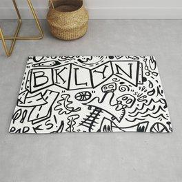 BKLYN/KT Rug