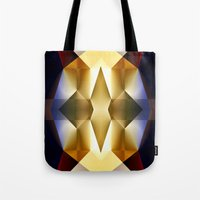 pear Tote Bags featuring Pear by Cs025