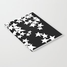 Stars are Endless Notebook