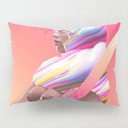 Acid Ranger Pillow Sham