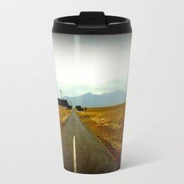Road to Dunkeld Travel Mug
