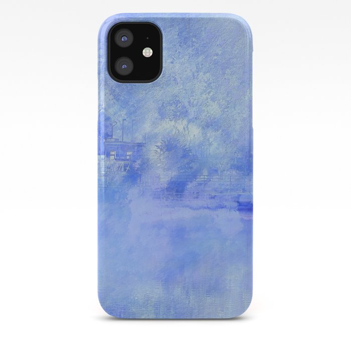Hometown iPhone 11 case