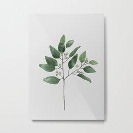 Branch 2 Metal Print