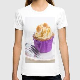 Banoffee Cupcake T-shirt