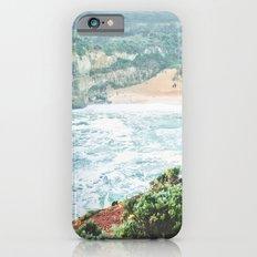 Wild seashore, Australia iPhone 6s Slim Case