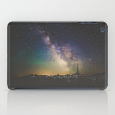 Milky Way IV iPad Case