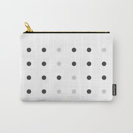 Binary love minimalist Carry-All Pouch