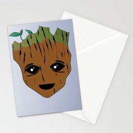 Infinity War Collection Stationery Cards